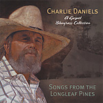 Songs From The Longleaf Pine (CD)