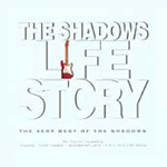 Life Story - The Very Best Of The Shadows (2CD)