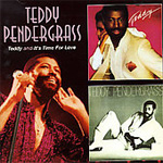 Teddy/It's Time For Love (CD)