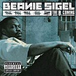 The B.Coming (CD)