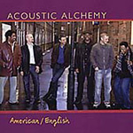 Produktbilde for American/English (USA-import) (CD)
