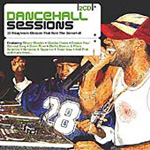 Dancehall Sessions (2CD)
