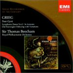 Grieg: Orchestral Works (CD)