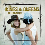 Kings & Queens Of Country (CD)