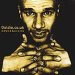 Goldie.co.uk - Mix (2CD)