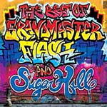 The Best Of Grandmaster Flash And Sugar Hill (2CD)