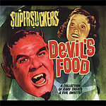 Devil's Food (CD)