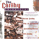 Carthy Chronicles: A Journey Through Folk Revival (4CD)