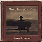 Make It Through This World (CD)