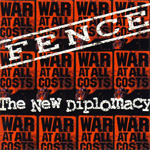 The New Diplomacy (CD)
