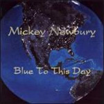 Blue To This Day (CD)