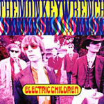 Electric Children (CD)