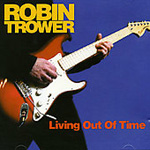 Living Out Of Time (CD)