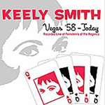 Las Vegas '58 - Today (CD)