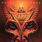 Never Surrender (CD)