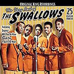 The Very Best Of The Swallows (CD)
