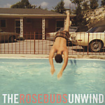The Rosebuds Unwind EP (CD)
