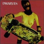 The Dwarves Are Young And Good Looking (CD)