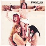 The Dwarves Must Die (CD)