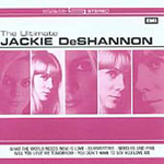 The Ultimate Jackie Deshannon (CD)