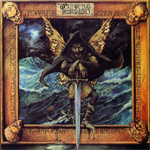 The Broadsword And The Beast (Remastered) (CD)