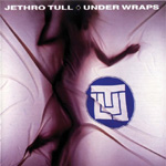 Under Wraps (Remastered) (CD)