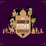 Sounds Of India (CD)