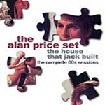The House That Jack Built - Complete 60's Sessions (2CD)