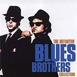 The Definitive Blues Brothers Collection (2CD)