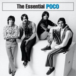 The Essential Poco (CD)