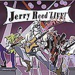 Jerry Reed Live, Still! (CD)