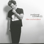 The Outsider (CD)