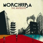 The Antidote (CD)