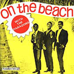 On The Beach With The Paragons (CD)