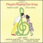 They're Playing Our Song (CD)