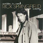 Written In Rock: The Rick Springfield Anthology (2CD)