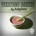 Vertigo - Mixed (CD)