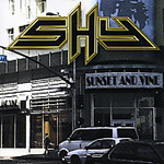 Sunset And Vine (CD)