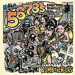Bomb The Rocks: Early Days Singles 89-96 (CD)