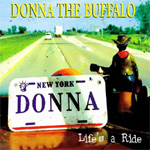 Life's A Ride (CD)