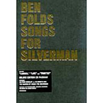 Songs For Silverman (m/DVD) (CD)