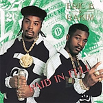 Paid In Full (Remastered) (CD)