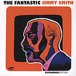 The Fantastic Jimmy Smith (Remastered) (CD)
