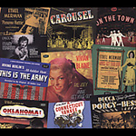 Time Of Hope: Broadway 1935-1946 (CD)