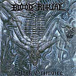 Black Grimoire (CD)