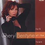 Talk Of The Town (CD)