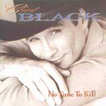 No Time To Kill (CD)