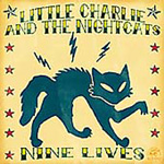 Nine Lives (CD)
