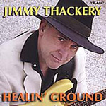 Healin' Ground (CD)