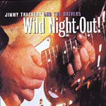Wild Night Out! (CD)